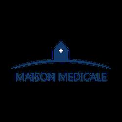 Constructeur de Maison de Santé, Maisons Médicales et Cabinets Médicaux Logo
